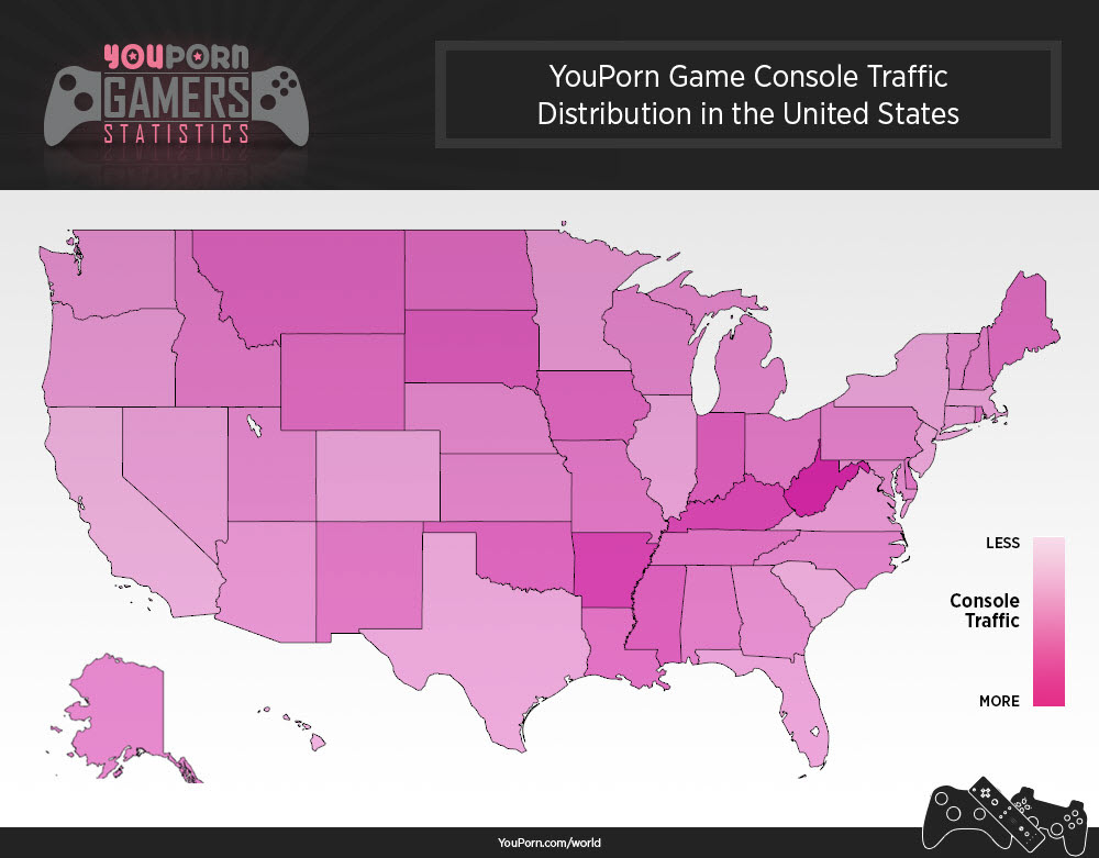 youporn-world-console-gamers-distribution-us-heatmap