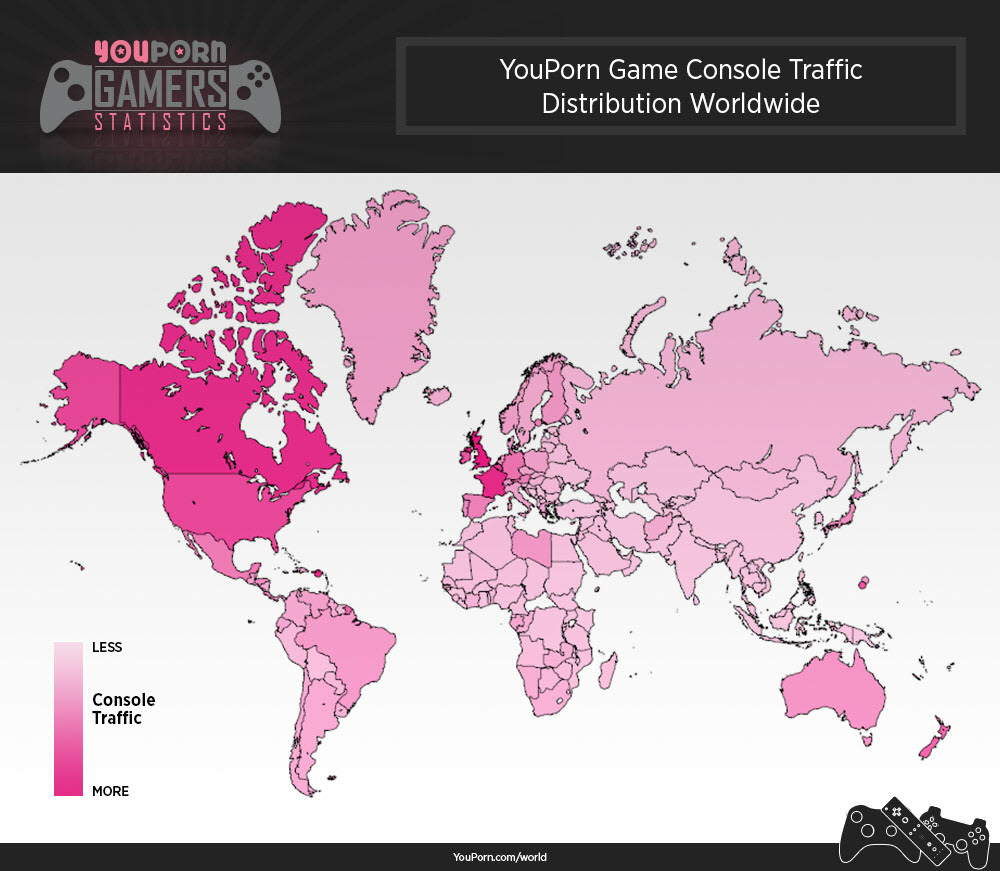 youporn-world-console-gamers-distribution-world-heatmap
