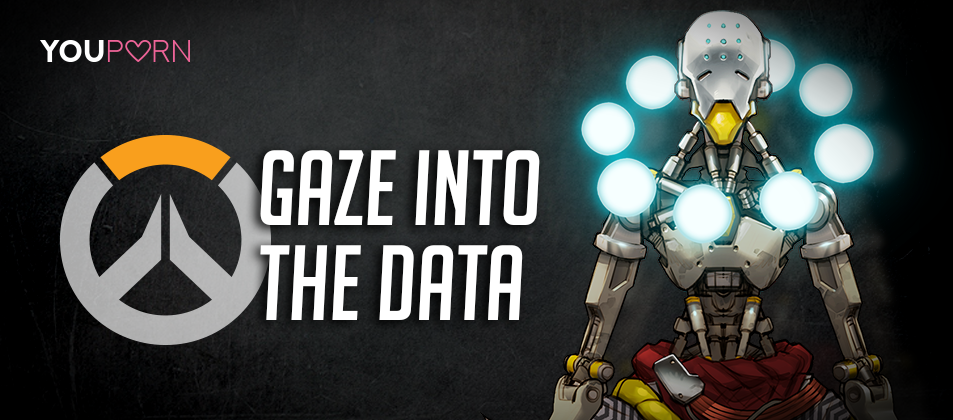 Gaze into the Data
