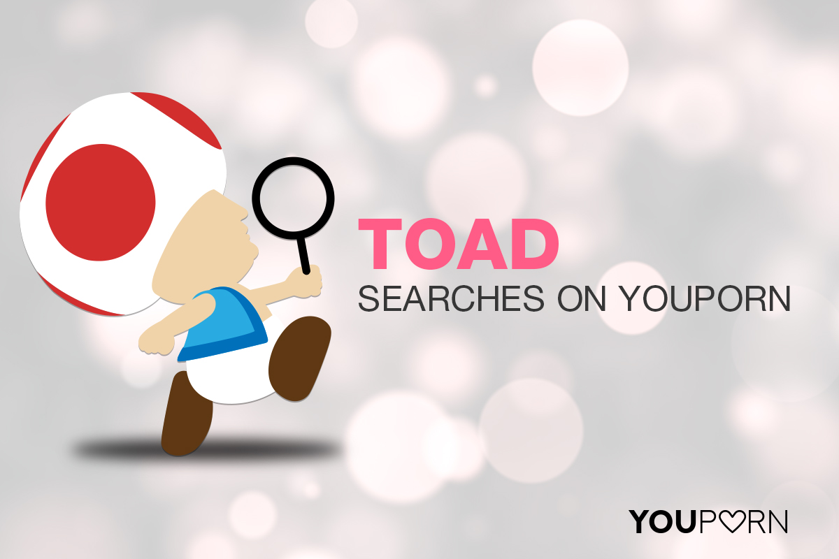 Toad Searches on YouPorn