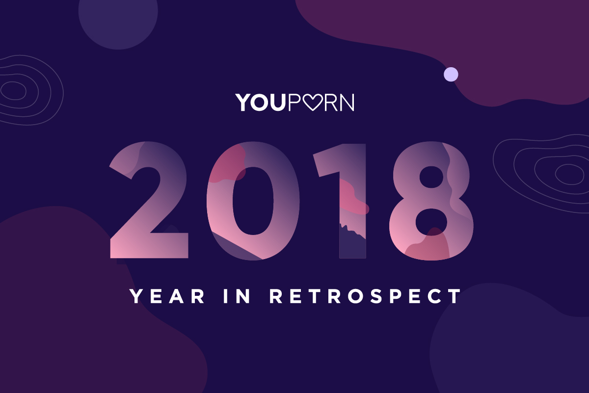 YouPorn 2018 Year in Retrospect