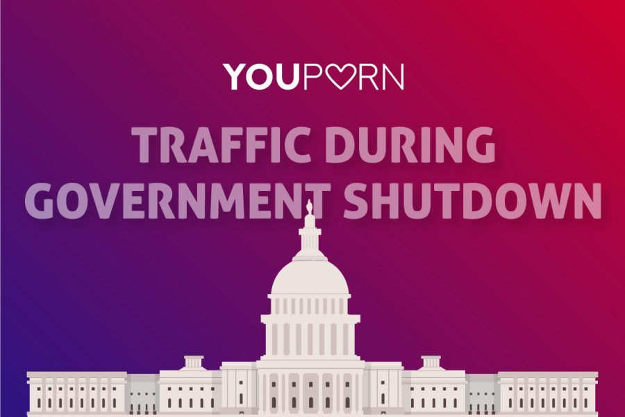 Government Shutdown on YouPorn