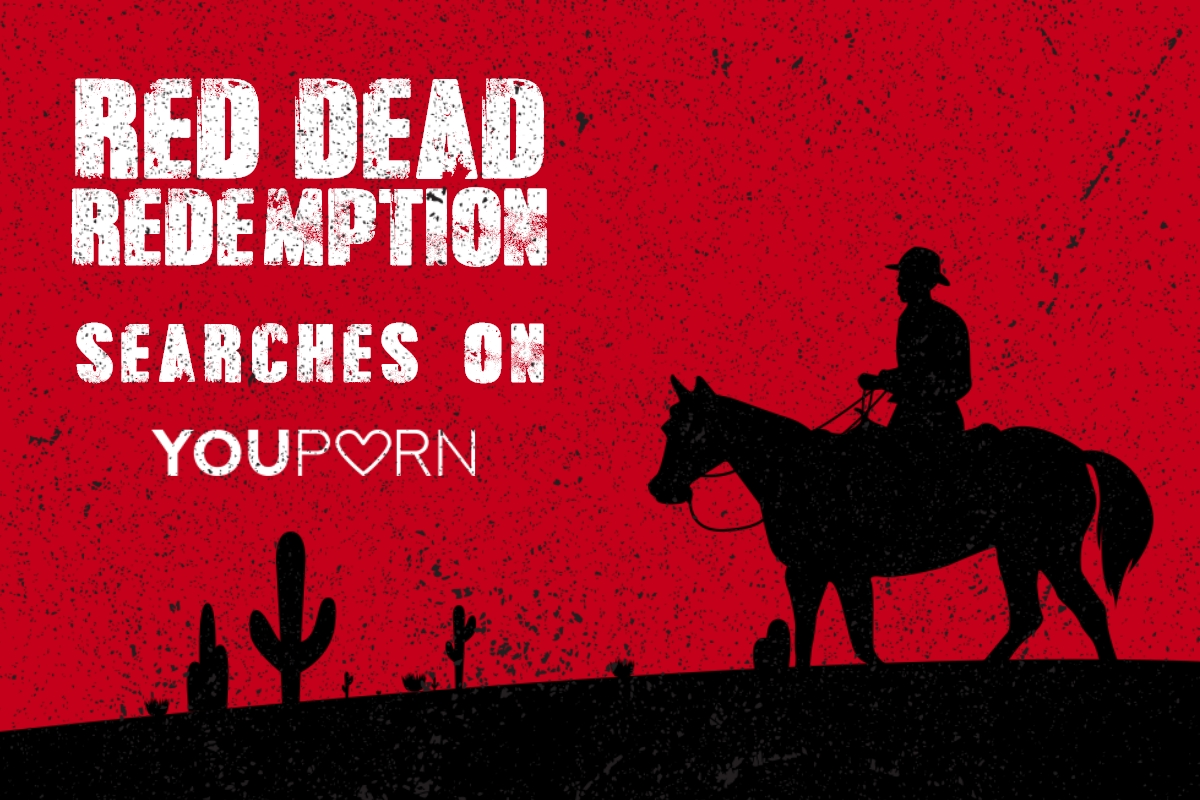 Red Dead Redemption on YouPorn