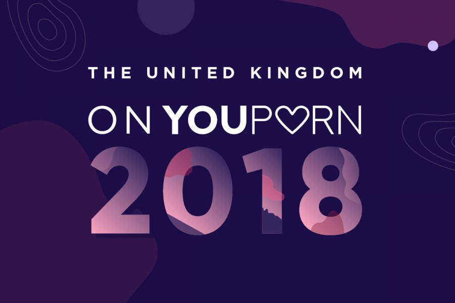 The United Kingdom on YouPorn – 2018