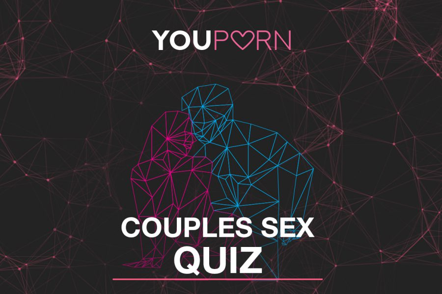 "YouPorn Launches ""Couples Sex Quiz"""